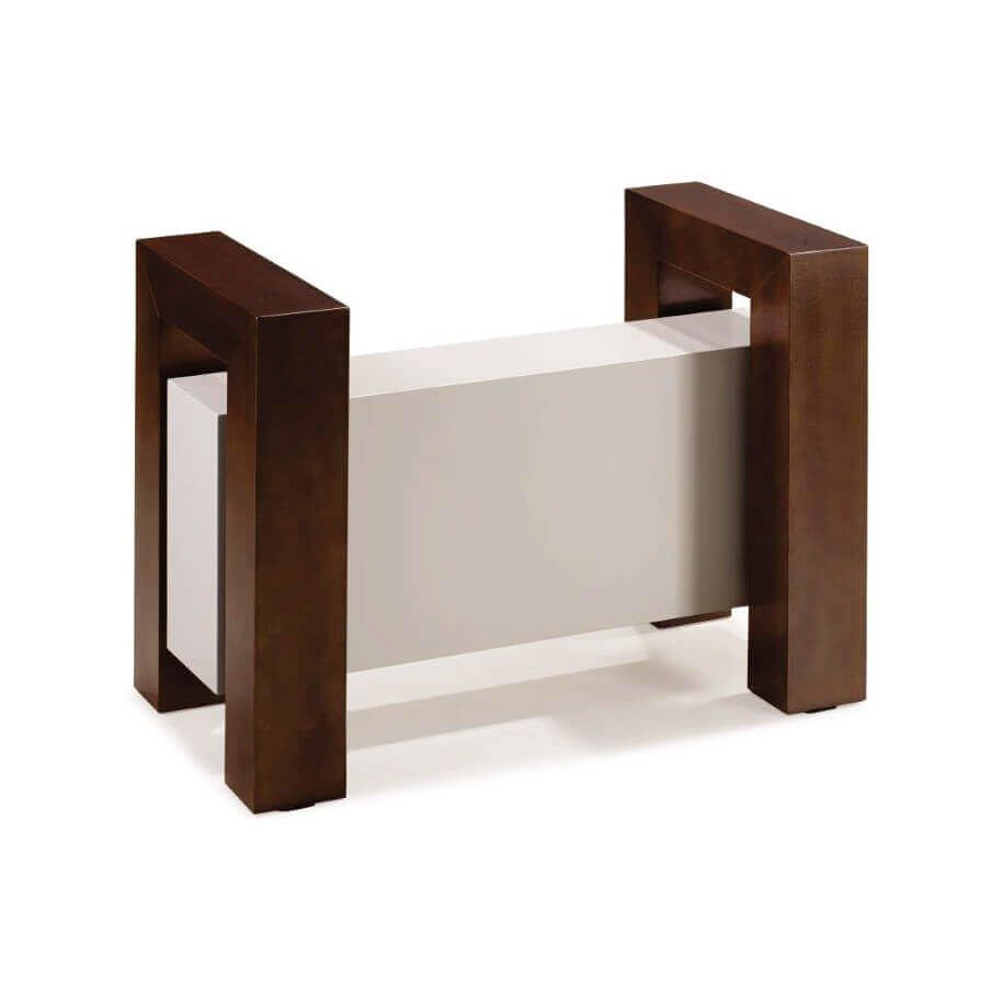 Base de mesa top zio tommy design r em for Bases de mesas cromadas