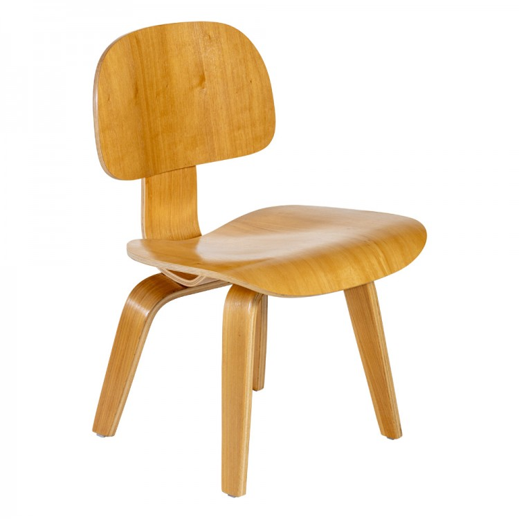 Poltrona Eames Lcw - Tommy Design