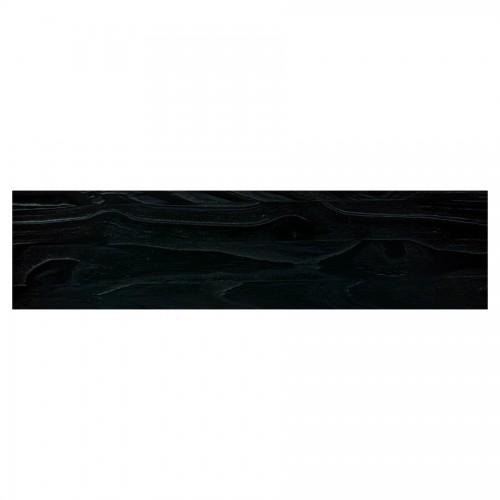 Revestimento de Madeira - Preto Fosco - Tommy Design