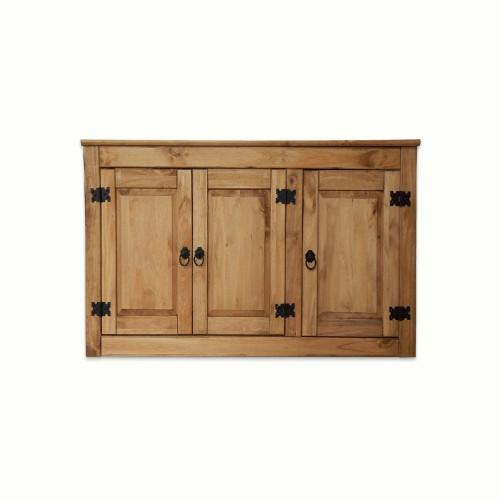 Aéreo Para Cozinha 3 Portas - Tommy Design