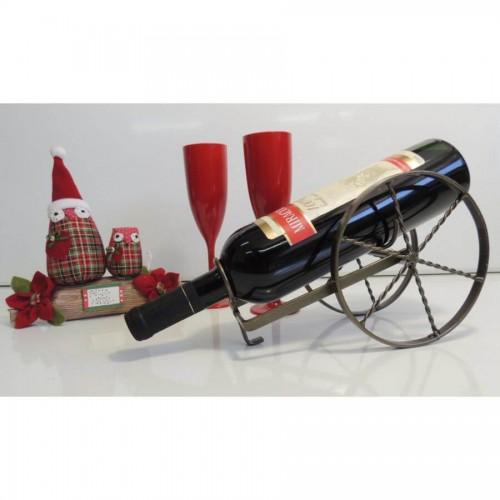 Canhão de Vinho - Tommy Design