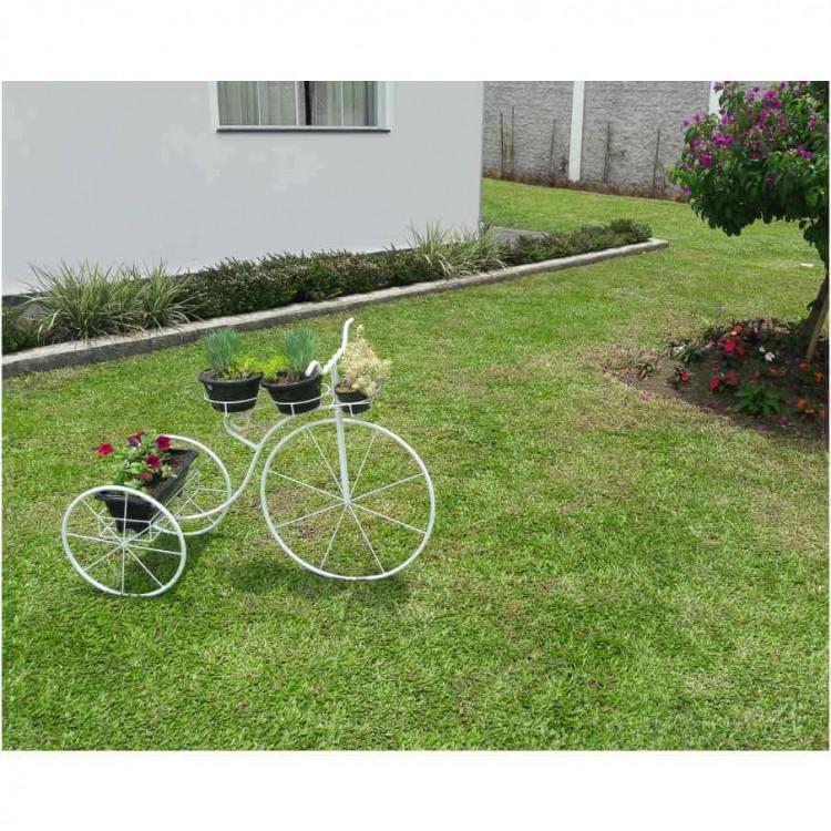 Bicicleta Grande de Jardim - Tommy Design