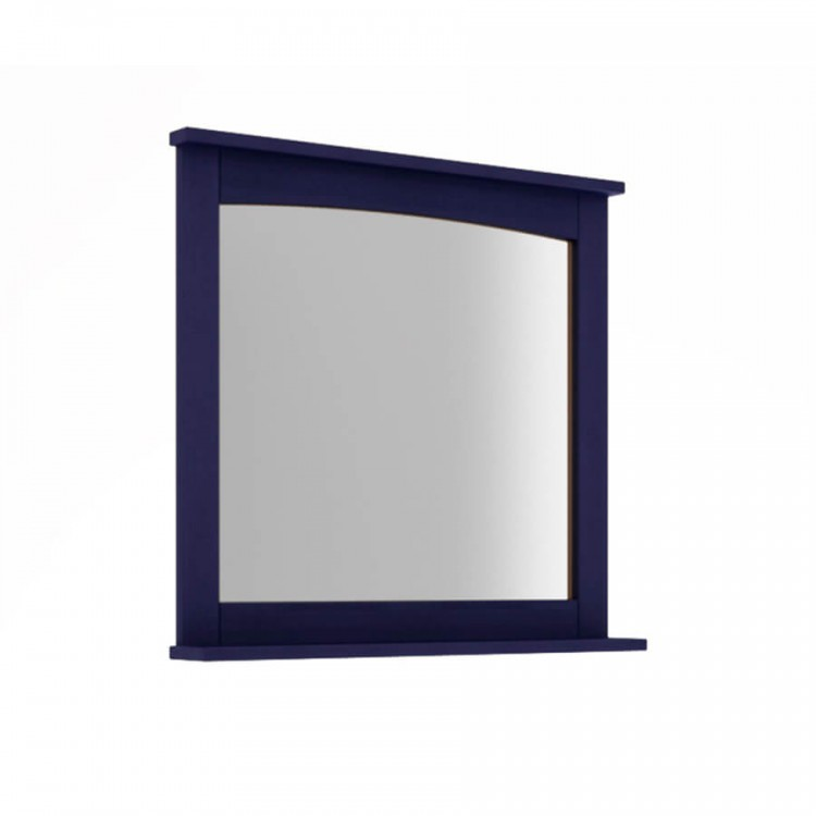 Espelheira Maior Mission Azul - Tommy Design