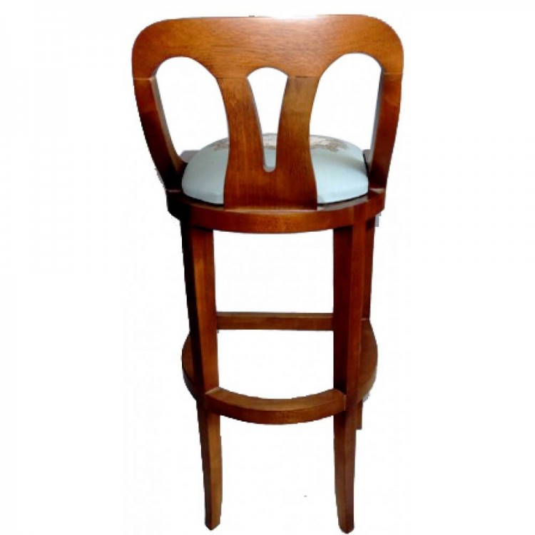 Banqueta Alta Napoleão - Tommy Design