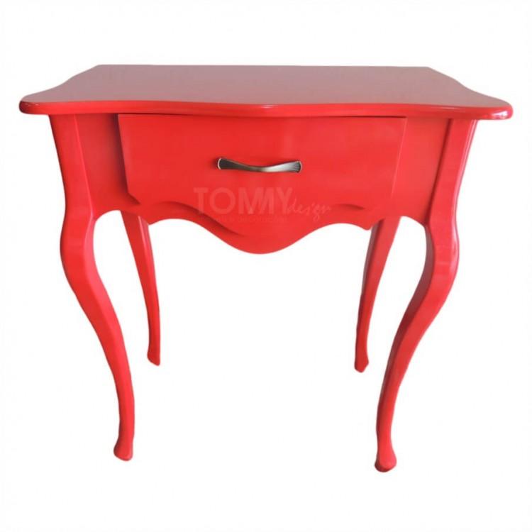 Aparador Classic Vermelho - Tommy Design