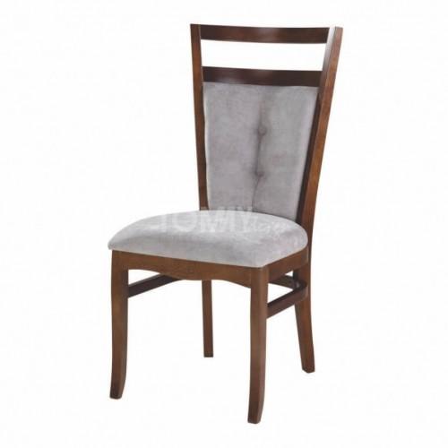 Cadeira Arezzo - Cinza - Tommy Design