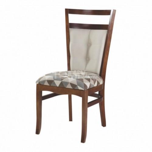 Cadeira Arezzo - Estampa Geométrica - Tommy Design