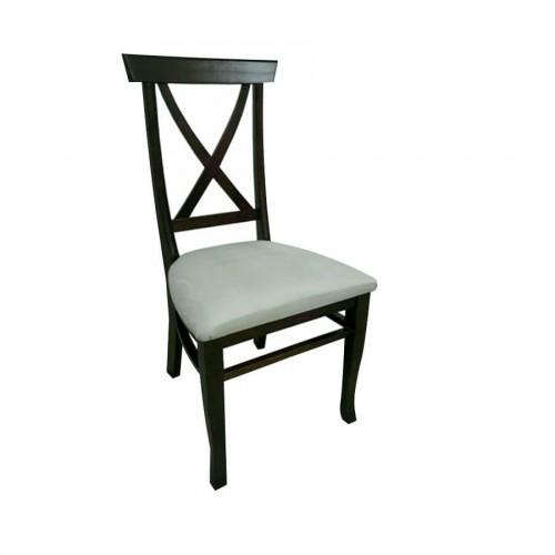 Cadeira de Jantar Espanha - Preto - Tommy Design