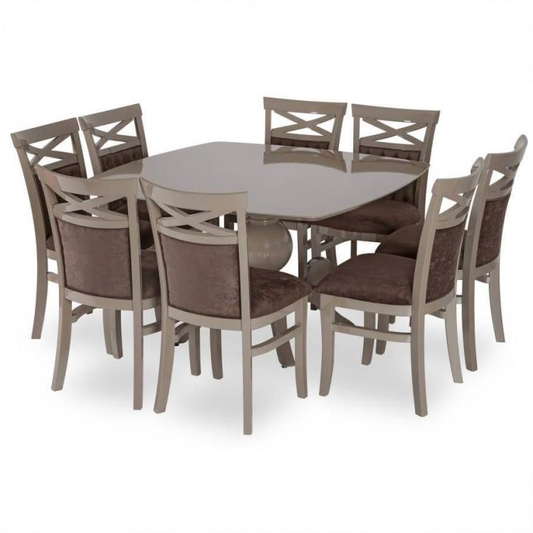 Cadeira de Jantar Pienzza - Tommy Design