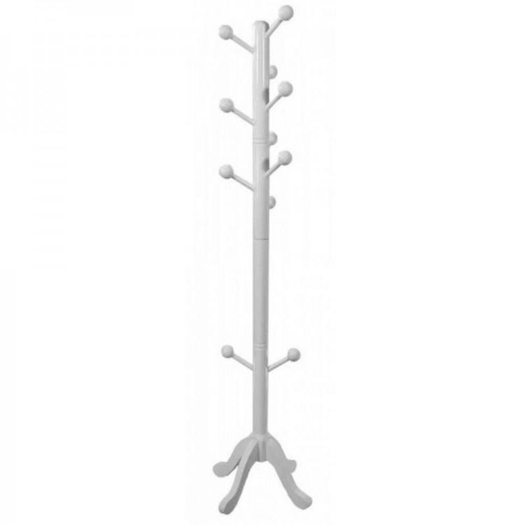 Cabideiro Vertical - Branco - Tommy Design