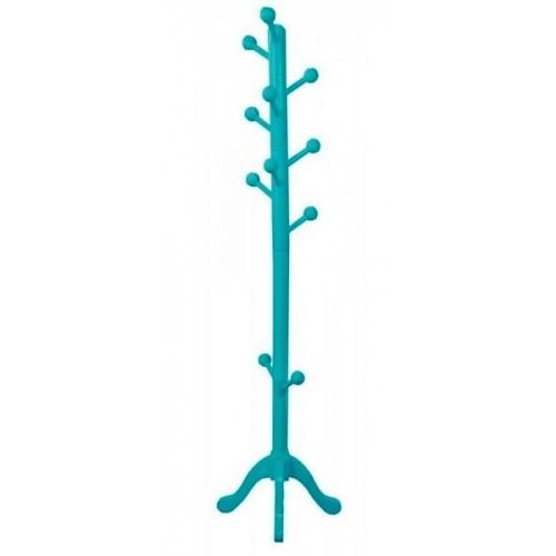 Cabideiro Vertical - Azul - Tommy Design