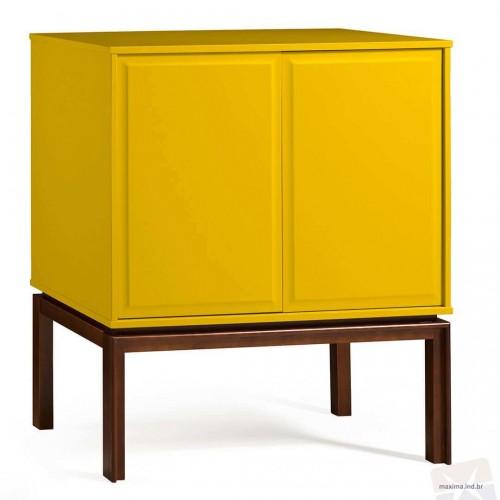 Adega Quartzo Amarelo - Tommy Design