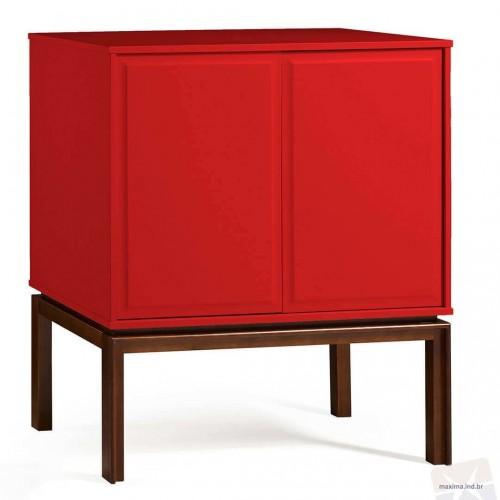 Adega Quartzo Vermelho - Tommy Design