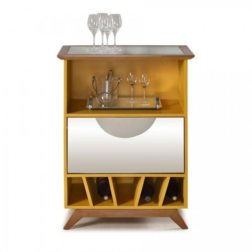 Aparador Bar Cosmos - Tommy Design