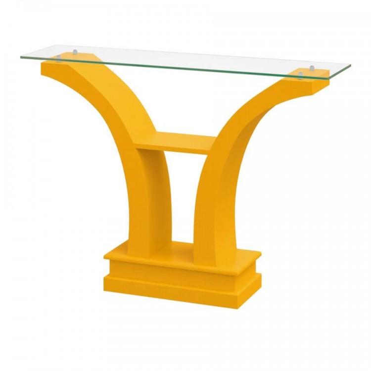 Aparador Anjo Amarelo - Tommy Design