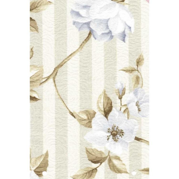 Tecido Floral Stephanie Uva - Art Decor - Tommy Design