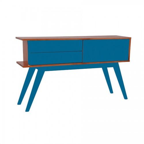 Aparador Veneza - Azul - Tommy Design
