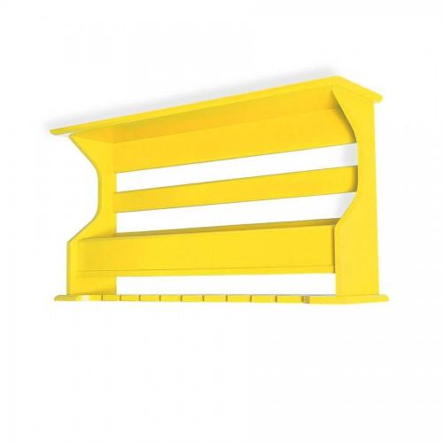 Adega Suspensa 101 Cm - Amarelo - Tommy Design