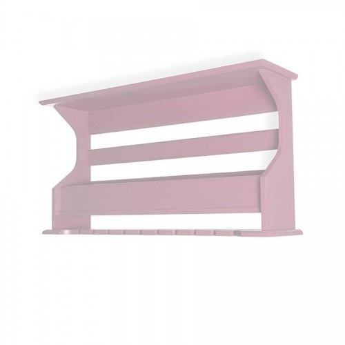 Adega Suspensa 101 Cm - Rosa - Tommy Design