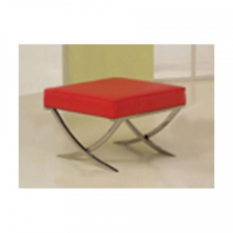 Puff Sena Inox - Tommy Design