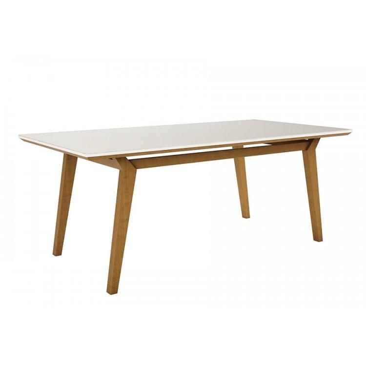 Mesa de Jantar New Lann 180 X 90 - Tommy Design