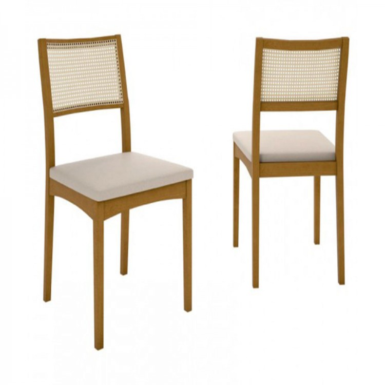 Cadeira Noah - Tommy Design