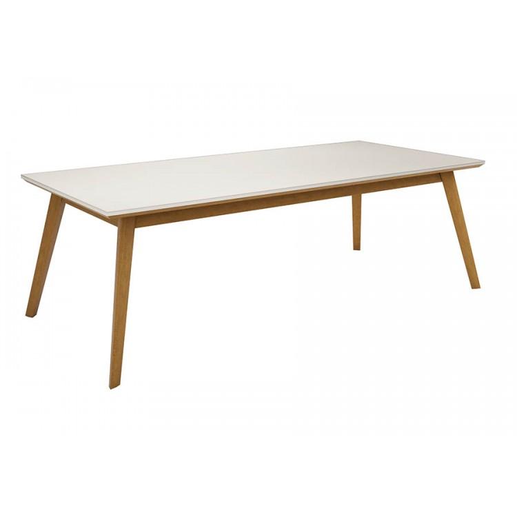Mesa de Jantar New Kim 200 X 110 - Tommy Design